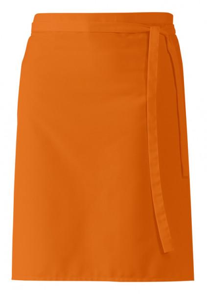 Bistro-Vorbinder 60 x 80 cm, orange