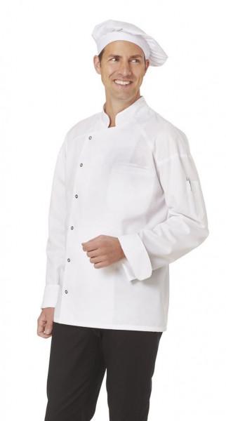 Leiber Kochjacke 1/1 Arm, weiß