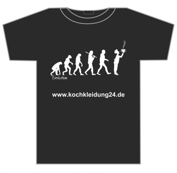 Kochkleidung24.de T-Shirt